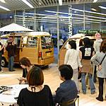 テレビ朝日 ウーマンエキサイトカフェ
